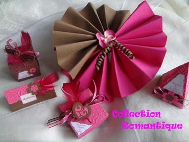 Collection Romantique