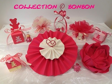 Collection Bonbon